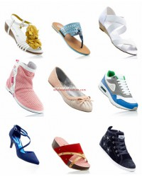 Brand shoes Mix