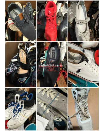 Top brand shoes mix Tommy Hilfiger, Ralph Lauren, Pepe Jeans, Michael Kors, Bugatti etc.