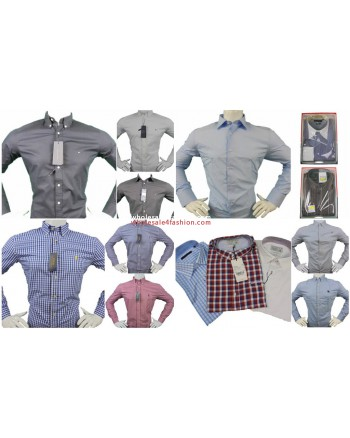 Brand men shirts Mix Special post