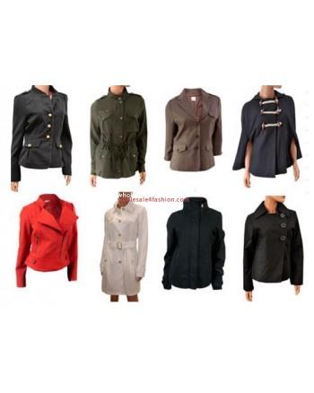 Design-jackets mix