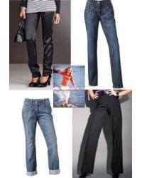 German brands Jeans Mix