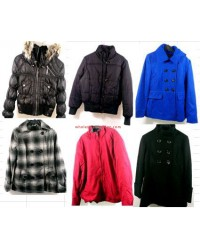 USA Women Brands Jackets