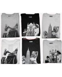 Mens print shirts