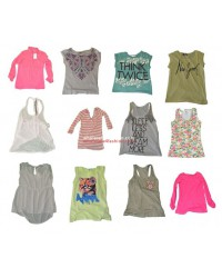 Spanish B * Trademarks Fashion Tops