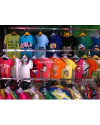 Kindermotiv Shirts