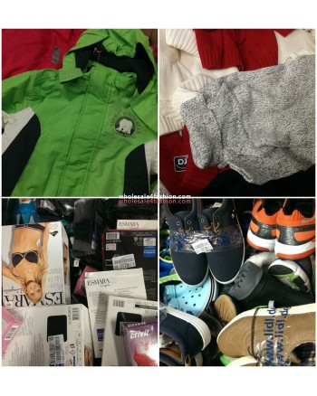LIDL Clothing Mix
