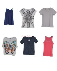 Women Tops brands Summer / Spring