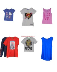 Kids Brands Tops Mix