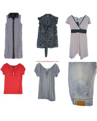 TOP Spring / Summer Mix Women brands