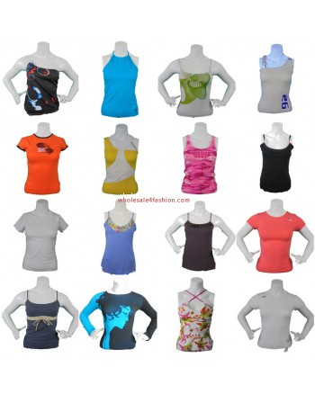 Ladies Summer Shirts / Tops