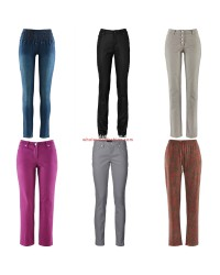 Pants mix from distribution catalog