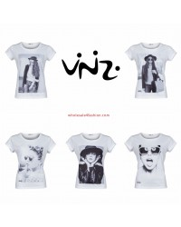 Vinizi Women T-Shirt Mix