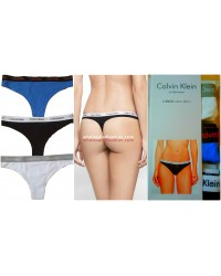 Calvin Klein Underwear Women - 3 Pack