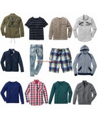 Mens Clothing mixed package - Shirts Jackets Shirts Jumpers Hoodies etc