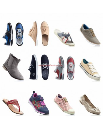 Brands shoes - sneakers, pumps, sandals, mules, boots etc