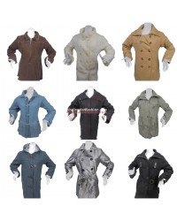 Womens Jackets Autumn Winter Mix