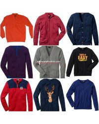 Mens sweater mixed pack - autumn / winter mix
