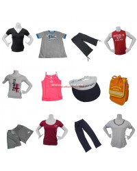 Sport Brands Mix et al Adidas Puma Arena Reebok