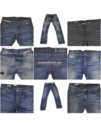 Jack & Jones Jeans Mix Mens