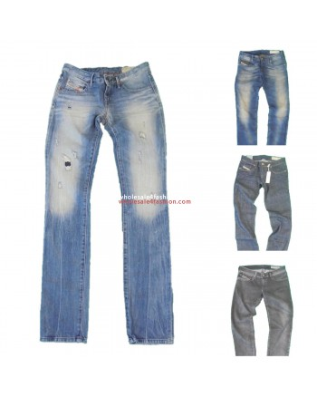 Diesel Jeans Womens Mix