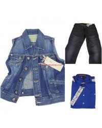 Pepe Jeans Clothes Mix