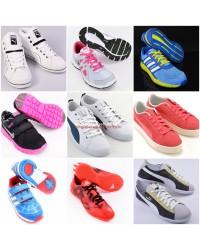 Sport Shoes Brand Adidas Nike Puma