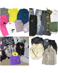 Stocklots brand clothing Italian brands Amy Gee Antony Morato