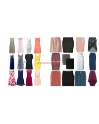 Womens Dresses Skirts Mix