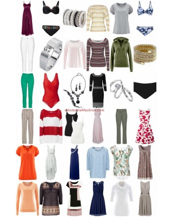 Stocklots Clothing Fashion Textiles Shoes Accessoires Mix