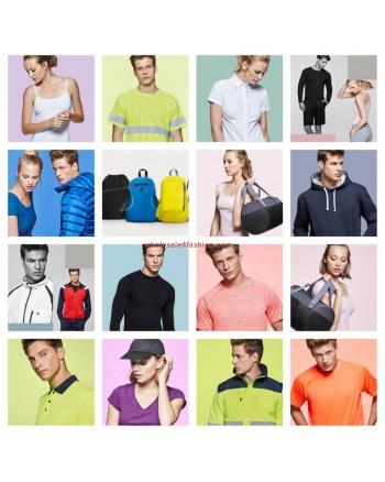 Promotional Textiles Workwear Jobwear Sportswear Printing Basics Own Brand Gastronomy