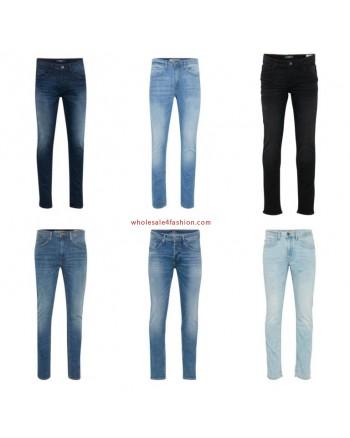 Blend Mens Jeans Pants Mix Remnants