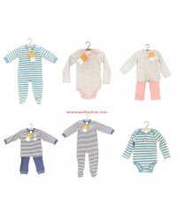 Baby Clothing Winter Baby Textiles Pajamas Bodysuits Overalls