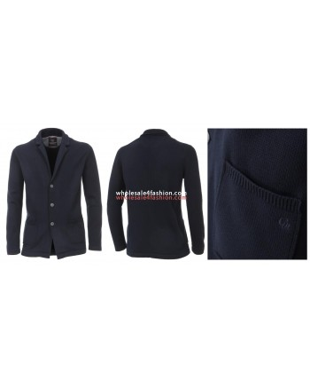 Mens Knit Blazer Sweat Jacket Brands Sweat Jacket