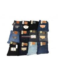 Levis Jeans Mens Brands Pants Brand Jeans Mix