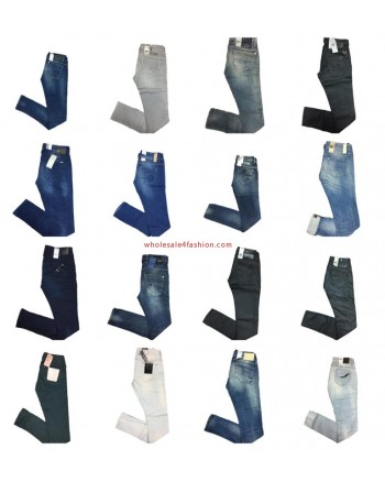 G-Star Jeans Women Brands Pants Branded Jeans Mix