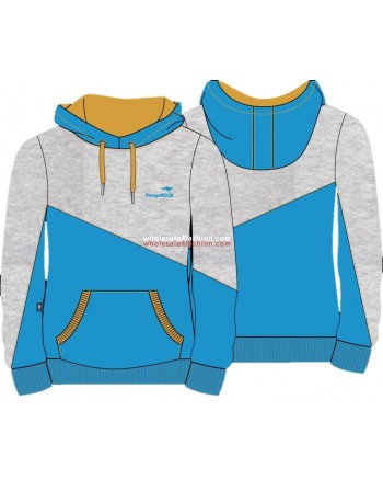 Kangaroos Hoodies Mens Pullover Hooded Brands