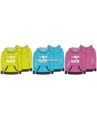 Kangaroos Hoodies Ladies Pullover Hooded Brands