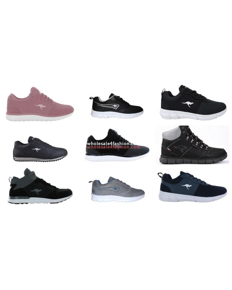 Kangaroos Shoes Sneaker Sportshoes