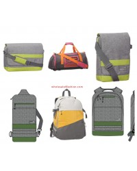 Kangaroos sports bag backpack shoulder bag bags