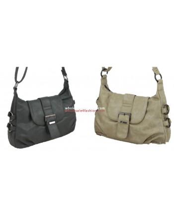 Womens handbag shoulder bag shoulder bag PU bag