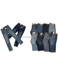 Guess Jeans Mens Branded Pants Brand Mix
