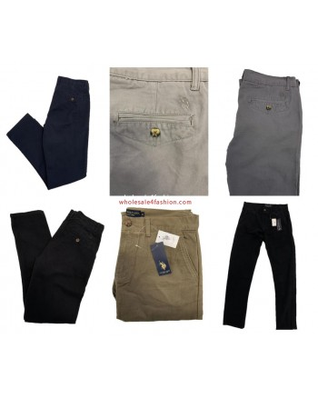 U.S. Polo Assn. Pants mens chino brand mix