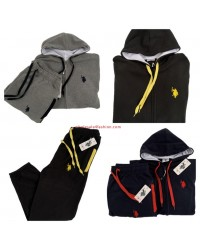 U.S. Polo Assn. Jogging set tracksuit men mix