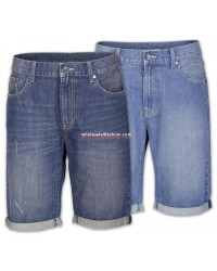 Mens shorts Bermuda jeans pants