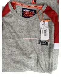 Superdry pullover men sweater long sleeve