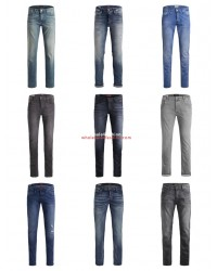 Jack & Jones Jeans mens pants mix