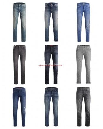 Jack & Jones Jeans mens pants mix