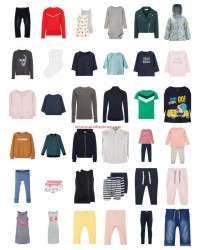 Name it children and baby textiles mix clothing